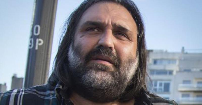 Roberto Baradel amenazado